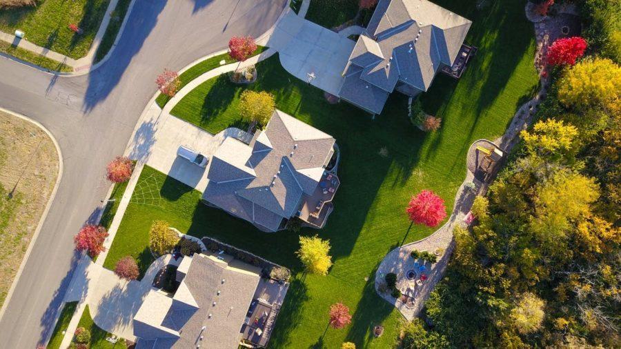 Researching your neighbourhood