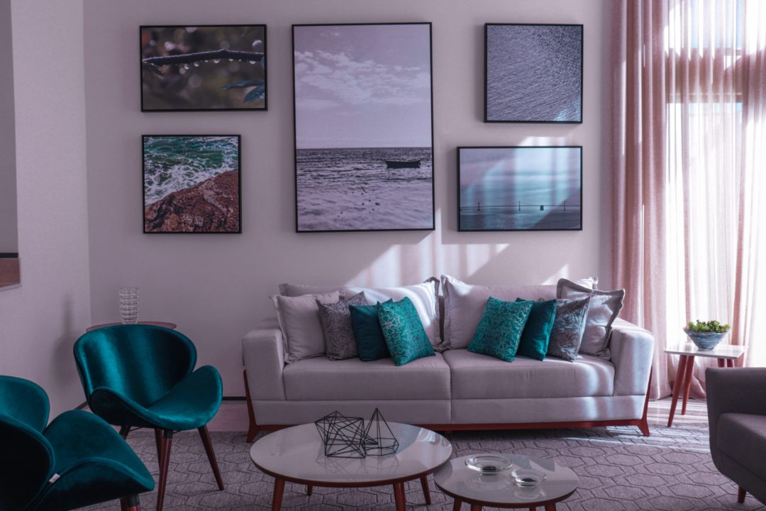 Using neutral Colours for styling your home