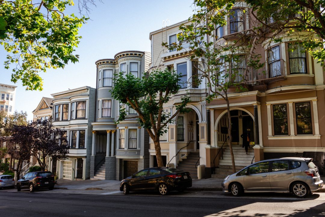 Street appeal for selling your home